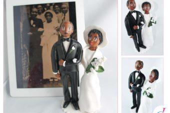 Un cadeau d'anniversaire de mariage pas comme les autres