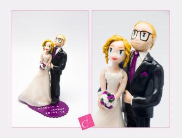 un cadeau de mariage personnalisé et très spécial